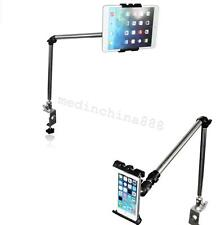 360 Degree Rotating Bed Tablet Mount Holder Stand for Ipad Iphone Air Note PC