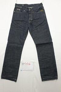 G-Star Coder Haleter (Code U404) Tg43 W29 L32 Jeans D'Occassion Vintage
