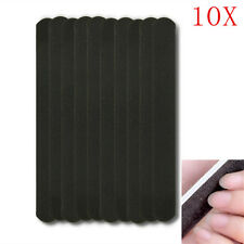 10X Sanding Buffer Files Wearable Block For Manicure UV Gel Nail Art Polish Tool