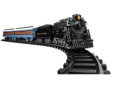Lionel Polar Express Ready to Play Train Set, New
