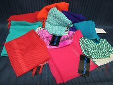 Fabric 8447 Solid Georgette Net Assorted Fabric Color For Choli Saree Blouse