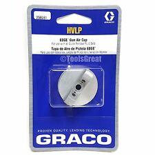 Graco HVLP 256951 Air Cap for Graco HVLP EDGE II Gun