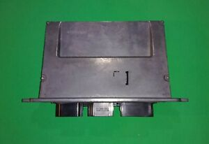2006 2007 OEM Genuine Ford Explorer 4.0L Engine Computer Module 6L2A-12A650-BPB
