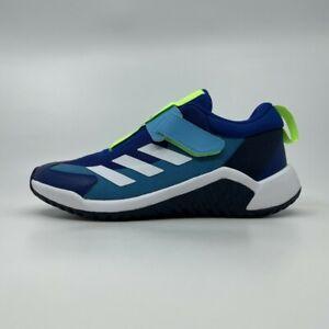 Adidas Boys Trainers Size UK 10 11 12 13 1 2 3 4 5 6 👟 GENUINE 4UTURE SPORT® K