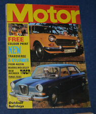 """March Motor Cars, 1970s Magazines"""""""