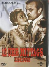 DVD - 12 Uhr mittags - High Noon / #3193