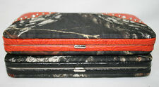 Mossy Oak Camouflage Clutch Wallet, Licensed Ladies Camo
