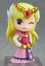 Nendoroid 620 ~ The Legend of Zelda ~ Zelda Figure The Wind Waker Version