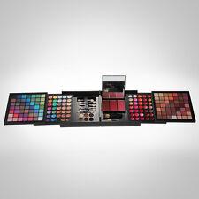 Pro 177 Colors Eyeshadow Palette Makeup Blush Lip Gloss Set Kit Beauty Cosmetic