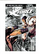Uncanny X-Force Vol.1 #13 - 1:15 Chris Bachalo Variant VF/NM