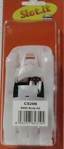 Slot It SICS28B Nissan R89C Body Kit 1/32 Slot Car Part