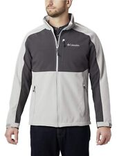 Columbia Jacket, Men's Small Ryton Reserve Softshell Jacket, New With Tags