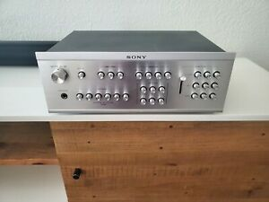 Sony System Selector 3335 SB-3335 TESTED / WORKS