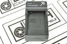 Charger For Panasonic Lumix DMC-ZS9 DMC-ZS10 DMC-ZS15 DMC-ZS20 DMC-ZX1  EH0076