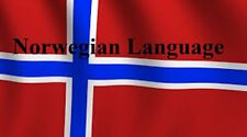 Learn Norwegian - 100 Lessons Audio Book MP3 CD - iPod Friendly