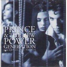 CD musicali Soul Prince