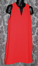 Womens size 18-20 red shift dress made by TARGET