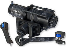 * KFI STEALTH WINCH 3500 POUND ATV UTV RZR WINCH SYNTHEIC CABLE