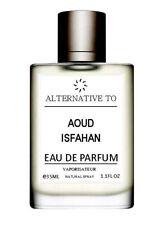 Oud Isfahan 35ml Perfume Spray ***BEST QUALITY*** ALTERNATIVE (Ispahan)
