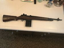VINTAGE MARX TOYS BATTERY POWERED U.S. ARMY M-14 TOY GUN!!