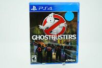 Ghostbusters: Playstation 4 [Brand New] PS4