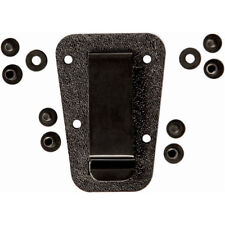 ESEE Izula Clip Plate ESEE-IZBC Fits both the Izula and Izula-II sheaths. Fully