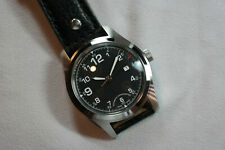 Custom Built Automatic Wristwatch Eta 2824 -2