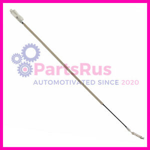 Genuine Smart Fortwo Lock Cable Bowden Cable Left 4517200513