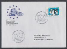 Frankreich 2001 Dienstmarke  für den Europarat  Mi Nr: 57