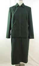 Damen-Kostüme mit Jacket/Blazer für Business wadenlange