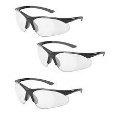 239f20bef8 Elvex RX-500C-1.5 Completo Lupa Dioptrías en Gafas de seguridad lente  claro, 3-Pack