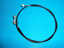 New snow blower speed cable fits Mtd & many brands 746-04228A Cjc543 Free Ship