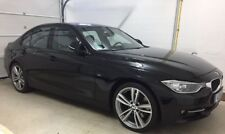 BMW F30 330 D Sport Line, M Fahrwerk, Efficient Dynamics - WIE NEU