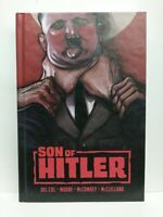Son of Hitler by Anthony Del Col: New