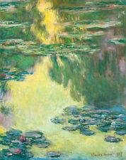 Reproduction Art Claude Monet