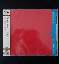 Dire Straits - Making Movies SHM-CD NEU UICY-25353 Japan (Knopfler)