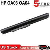 Genuine OEM OA04 OA03 Battery for HP 740715-001 746641-001 746458-421 751906-541
