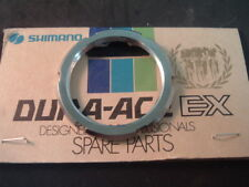 Shimano Dura Ace EX English Bottom Bracket Lock Ring- NEW/NOS- Vintage-BB-7200