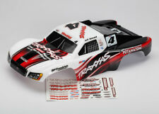 Traxxas 1/10 Slash 4x4 Ultimate * BODY - JEFF KINCAID PAINTED TRIMMED * 6820