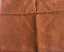 PIECES FROM MY HEART-RUST-BROWN BY SANDY GERVAIS FOR MODA- 1/2 YARD