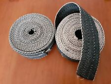 UPHOLSTERY WEBBING 2x 8 meter rolls  2ins wide