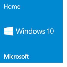 Microsoft Windows 10 Home (COD. LUC-KW9-00124)