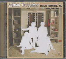 Albert Hammond Jr Como Te llama CD ALBUM
