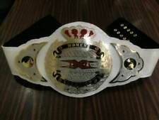 TNA Womens Wrestling Championship Belt A Grade Leather Metal Plate Replica Adult