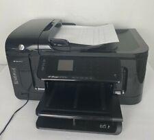 HP OfficeJet 6500A Plus E710n All-In-One Inkjet Printer EUC
