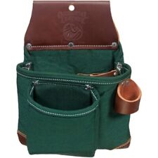 Occidental Leather Oxy Light 2 Pouch Tool Belt Bag