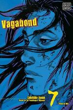 Vagabond 7 Vizbig Edition (Vagabond Vizbig Edition) by Takehiko Inoue, NEW Book,