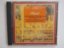 The Great Composers: Handel, Music for the Royal Fireworks & Water Music