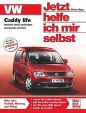 VW Caddy life von Dieter Korp (2009, Kunststoffeinband)