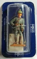 DEL PRADO MEN AT WAR: PRUSSIAN LIEUTENANT, GERMANY, 1914 - SEALED